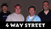 4 Way Street : 23 galleries with 152 photos